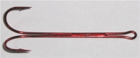 VMC-Spezial-Zwilling Nr. 9920, rot, Größe 02, 10 Stück im Blister