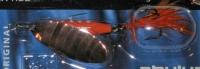 ABU Reflex Spinner Red, Kupfer