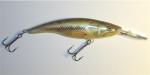 Ugly Duckling 11S, 12 cm, Bass, sinkend