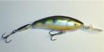 Ugly Duckling 7JF, 9,5 cm, Barsch, schwimmend