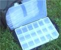 Behr Köderbox M passend zur Tasche von Iron Claw