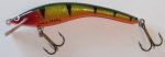 Turus UKKO, 12 cm, Farbe 031 - Green Perch