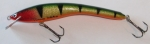Turus UKKO, 16 cm, Farbe 031 - Green Perch