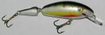 Ugly Duckling 5JF, 6,5 cm, Barsch, schwimmend