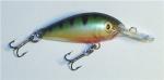 Ugly Duckling 2F, 2,5 cm, Barsch, schwimmend