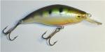 Ugly Duckling 6MR, 6 cm, Barsch, schwimmend