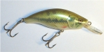 Ugly Duckling 6MR, 6 cm, Bass, schwimmend