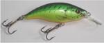 Ugly Duckling 6MR, 6 cm, Firetiger, schwimmend
