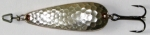 Mozzi, Silber Rückseite Kupfer