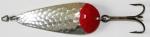 Mozzi, Silber mit rotem Punkt