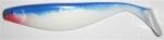 Xtra Soft 23 cm, weiß-blau