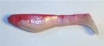 Kopyto, 5 cm, perlmutt-rot