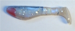 Kopyto, 5 cm, perlmuttglitter-blau