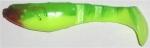 Kopyto, 8 cm, neongelb-grün
