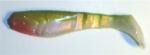 Kopyto, 8 cm, perlmuttglitter-dunkelgrün