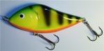 Salmo Slider, 10 cm, 36 g, Farbe GT, schwimmend