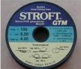 Stroft GTM, 100-m-weise
