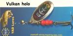 Spinner YAD Mythos, Größe 1, Vulkan Holo