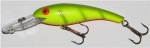 Wally Diver, CD6, Farbe 42, Chartreuse-Perch