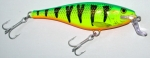 Rapala Super Shad Rap, schwimmend, 14 cm, FP