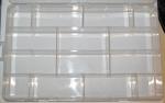 Iron Claw Vario Box, groß, 35,8 x 23,5 x 5 cm