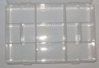 Behr Tackle Box, klein 20 x 13,5 x 4 cm